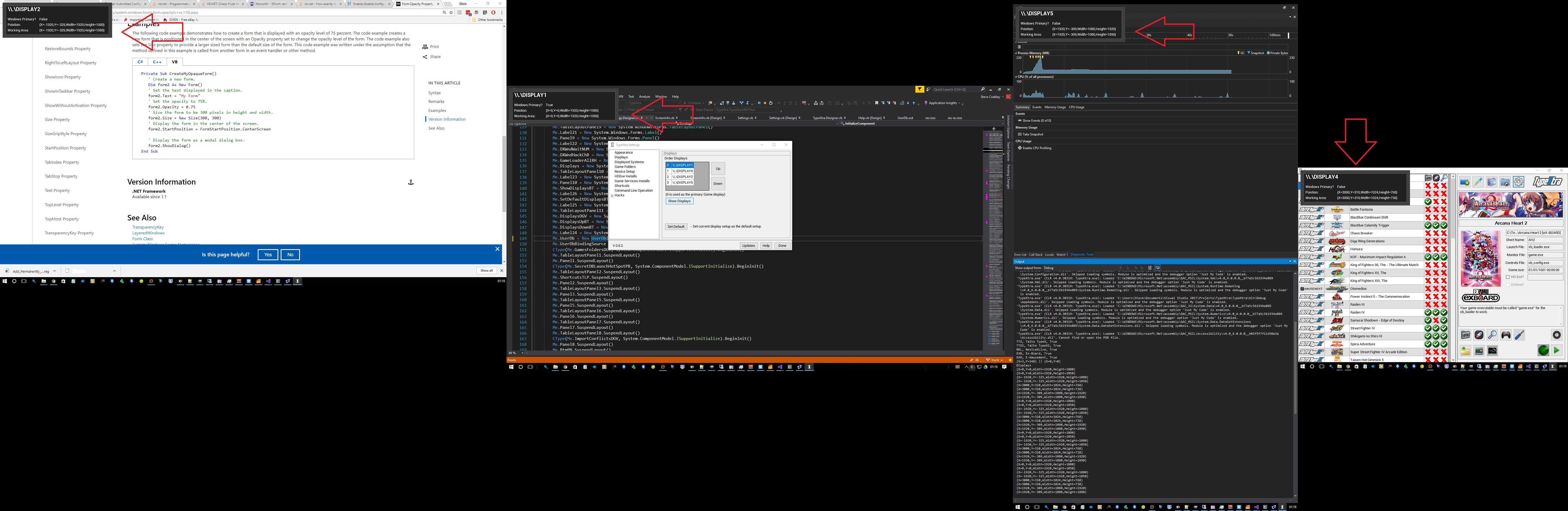 Typextra Emulator